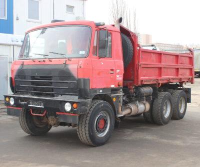 T815 S3 6X6